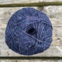 Ulligen Recycled Wool - Blue